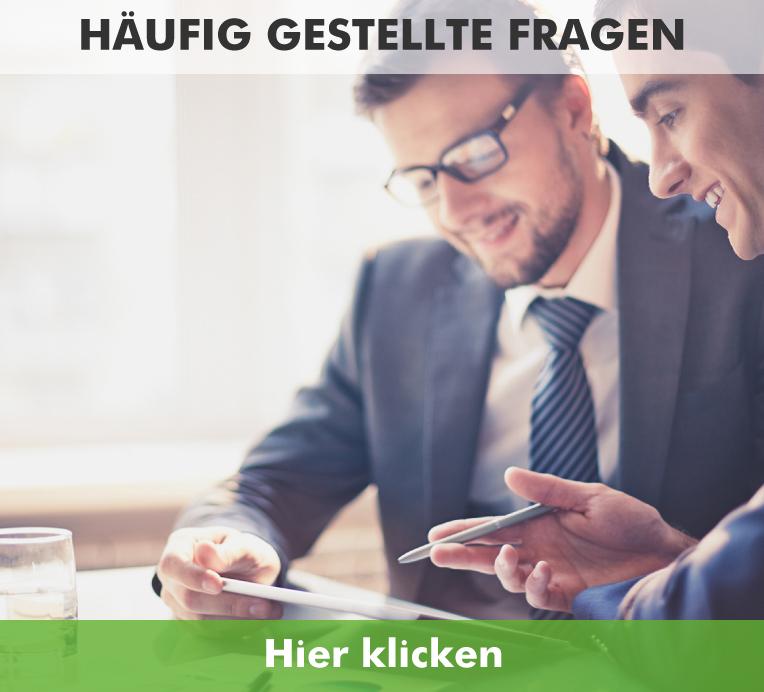 HÄUFIG-GESTELLTE-FRAGEN